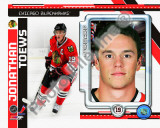 Jonathan Toews 2010 Studio Plus