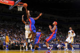 Detroit Pistons v Golden State Warriors: Ben Gordon