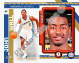 John Wall 2010-11 Studio Plus