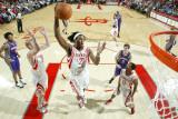 Phoenix Suns v Houston Rockets: Jordan Hill