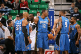Orlando Magic v Utah Jazz: