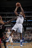 Miami Heat v Dallas Mavericks: Caron Butler