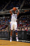 Washington Wizards v Sacramento Kings: Tyreke Evans