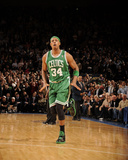 Boston Celtics v New York Knicks: Paul Pierce