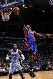 Detroit Pistons v Orlando Magic: Richard Hamilton