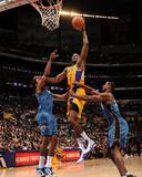 Washington Wizards v Los Angeles Lakers: Lamar Odom