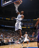Phoenix Suns v Orlando Magic: Dwight Howard