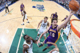 Los Angeles Lakers v Utah Jazz: Pau Gasol