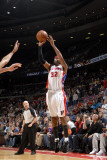 Washington Wizards v Detroit Pistons: Richard Hamilton
