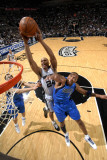 Dallas Mavericks v San Antonio Spurs: Richard Jefferson and Shawn Marion