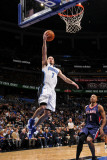 Atlanta Hawks v Orlando Magic: JJ Redick