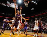 Phoenix Suns v Miami Heat: Steve Nash