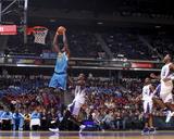New Orleans Hornets v Sacramento Kings: Emeka Okafor