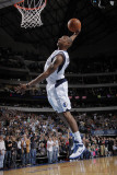 Detroit Pistons v Dallas Mavericks: Caron Butler