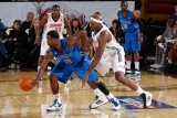 Texas Legends v Idaho Stampede: Justin Dentmon and DeSean Hadley