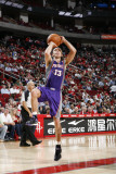 Phoenix Suns v Houston Rockets: Steve Nash