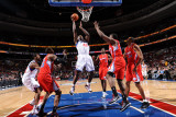 Los Angeles Clippers v Philadelphia 76ers: Elton Brand