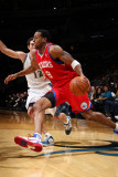 Philadelphia 76ers v Washington Wizards: Andre Iguodala and Kirk Hinrich