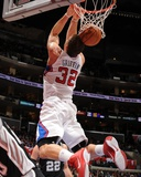 San Antonio Spurs v Los Angeles Clippers: Blake Griffin
