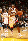 Washington Wizards v Miami Heat: Chris Bosh