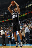San Antonio Spurs v New Orleans Hornets: Richard Jefferson