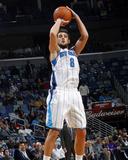 Sacramento Kings v New Orleans Hornets: Marco Belinelli
