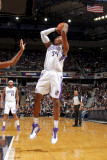 Miami Heat v Sacramento Kings: Jason Thompson