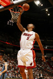Washington Wizards v Miami Heat: Juwan Howard