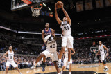 Atlanta Hawks v San Antonio Spurs: Richard Jefferson