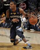 Memphis Grizzlies v Cleveland Cavaliers: Mike Conley