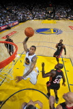 Miami Heat v Golden State Warriors: Monta Ellis