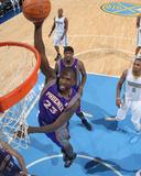 Phoenix Suns v Denver Nuggets: Jason Richardson