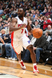 Detroit Pistons v Minnesota Timberwolves: Ben Gordon