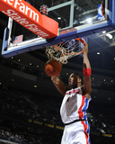 Toronto Raptors v Detroit Pistons: Tracy McGrady