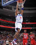 New Jersey Nets v Philadelphia 76ers: Andre Iguodala