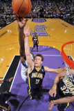 Indiana Pacers v Sacramento Kings: Mike Dunleavy