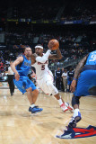 Dallas Mavericks v Atlanta Hawks: Josh Smith