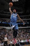 Minnesota Timberwolves v Dallas Mavericks: Corey Brewer