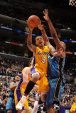 Washington Wizards v Los Angeles Lakers: Matt Barnes