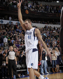 Miami Heat v Dallas Mavericks: Dirk Nowitzki