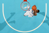 Dallas Mavericks v New Orleans Hornets: Trevor Ariza