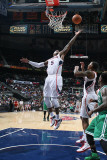 Boston Celtics v Atlanta Hawks: Josh Smith