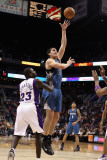 Minnesota Timberwolves v Phoenix Suns: Darko Milicic