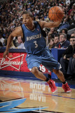 Minnesota Timberwolves v Dallas Mavericks: Sebastian Telfair