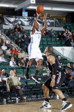 Austin Toros v Texas Legends: Booker Woodfox