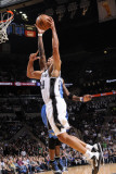 Orlando Magic v San Antonio Spurs: Richard Jefferson