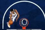 Los Angeles Lakers v Memphis Grizzlies: Rudy Gay