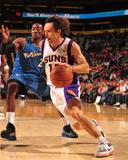 Washington Wizards v Phoenix Suns: Steve Nash and John Wall