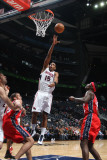 New Jersey Nets v Atlanta Hawks: Al Horford