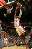 Washington Wizards v Miami Heat: Dwyane Wade
